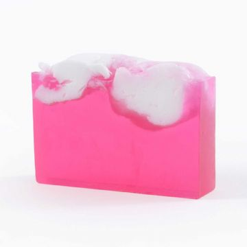 Raspberry Ripple Soap